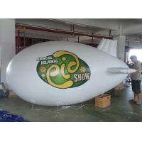Wholesale 0.18mm PVC Inflatable Advertising Products Blimp for Event , CE / EN14960 from china suppliers