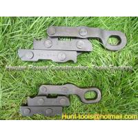 Buy cheap Nine Bolt Come Along Clamp For Lapwing Condctor from wholesalers