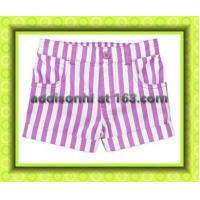Wholesale TR Baby Toddler Girl Woven Shorts+Chinese shorts supplier+Chinese shorts manufacture from china suppliers