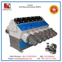 Buy cheap tubular heating element machine for SG12B Roll-Reducing Machine by feihong from wholesalers