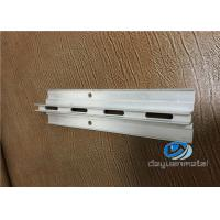 Buy cheap Piunching Industrial 6063-T5 Aluminium Extrusion Profile / Aluminum Extruded Sections from wholesalers