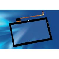 Quality 10.4 inch 3.3V Projective Capacitive Touch Screen Panel with I2C / USB Interface for sale