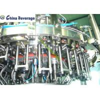 Wholesale Multi Room Feeding Glass Bottle Machine , Glass Bottle Filling Machine from china suppliers