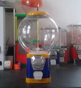 Wholesale Small vending machine gumball dispenser candy dispenser vending machine from china suppliers