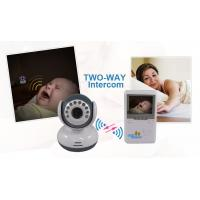 Wholesale Wireless Home Security Cctv Camera , Portable Baby Camera Surveillance Baby Toys from china suppliers