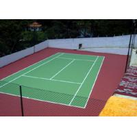 Wholesale Environmentally Friendly Sport Court Surface Impact - Resistant For School Stadium from china suppliers