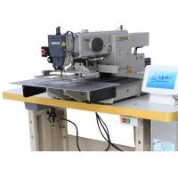 Wholesale Industrial Double Needle Industrial Sewing Machine With Accessories / Fixture from china suppliers