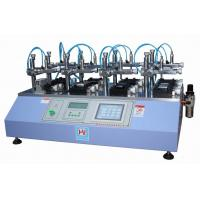 Wholesale High Precise Keystroke Tester / Button Pull Test Machine IEC60068-2-68 from china suppliers