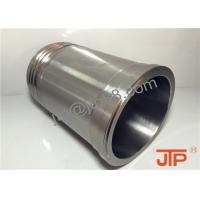 Quality Truck Parts Wet Dry Engine Cylinder Liner Material 229.7mm Length for sale