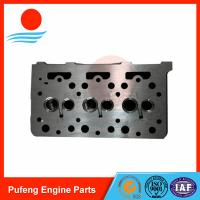 Wholesale Kubota D750 cylinder head 15371-03040 16873-03042 16689-03049 B5000/B5200/B7100 from china suppliers