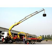 Wholesale Knuckle Boom Truck Crane from china suppliers