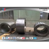 Wholesale Large Machined Alloy Steel Forgings Shaft Sleeve 4140 4330 18CrNiMo7-6 4340 from china suppliers