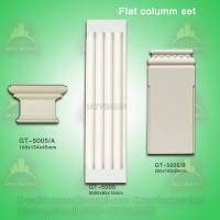 Wholesale Green Building Material Plane Roman Pillar  from china suppliers