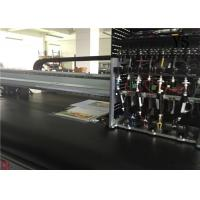 Quality 2.2m Starfire 1024 Digital Fabric Printing Machine With High Speed 600m2 / Hour for sale