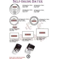 Wholesale Self Inking Stamps from china suppliers