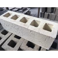 Wholesale Guniting Materials Clay Hollow Bricks Face 230 X 76 X 70mm Rough Face With Five Holes from china suppliers
