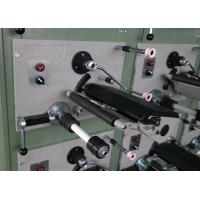 Wholesale Precursor Sewing Thread Winding Machine , Automatic Embroidery Thread Winder from china suppliers