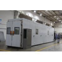 Buy cheap KMHW-27S Walk-In Environmental Test Chamber for Aerospace Testing from wholesalers