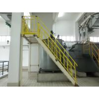 Wholesale Multiphase pump DAF dissolved air flotation water treatment machine with ISO Approval from china suppliers