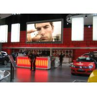 Wholesale Front Service P4 High Definition Indoor LED Video Walls Display Board RGB Color LED Advertising Signs from china suppliers