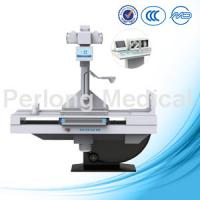 Quality radiography & medical x ray fluoroscopy unit PLD5800B for sale
