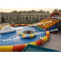 Wholesale Inflatable Backyard Water Parks from china suppliers