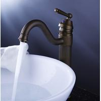 Wholesale FM-1305-09 Antique Bronze Finish Bathroom Water Tap from china suppliers