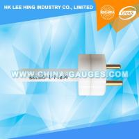 Wholesale BS 1363-3 Figure 34 Test Plug from china suppliers