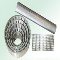 Buy cheap wedge wire strainer from wholesalers