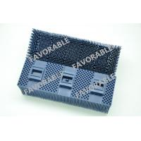 Wholesale 49442 Nylon Bristles Block Bristle Brushes For Kuris Dark Blue from china suppliers