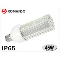 Wholesale LM80 Listed AC100-300V 120LM/W 180 Degree E39 45w LED Corn Light from china suppliers
