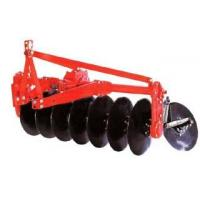 Wholesale disc plough from china suppliers