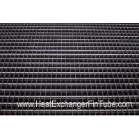 Wholesale Square H Fin Welded Heat Exchanger Fin Tube with SS 409/ SS410 from china suppliers