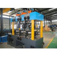 Buy cheap Professional ERW Pipe Mill Line , Stainless Tube Mills BV CE Standard from wholesalers