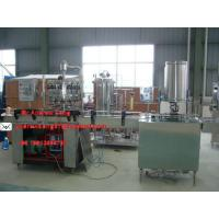 Wholesale soda canning machines from china suppliers