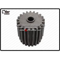 Buy cheap Excavator Gear Parts 3051678 sun gear 21T for Hitachi Excavators Final Drive from wholesalers