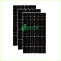 Wholesale 280W Mono Solar Panels / PV Module with High Efficiency and Tempered Glass from china suppliers