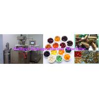 Wholesale Electric Softgel Production Line For Making Soft Capsule 380V / 240V from china suppliers