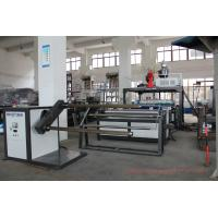 Quality Vinot High Speed Air Bubble Film Machine Customization for A.U.E With Different Size LDPE Material Model No. DY-2000 for sale