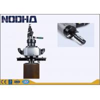 Buy cheap Pneumatic Pipe Cutting Beveling Machine For Chemical Plant IDP-252 from wholesalers