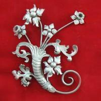 Quality Forged Iron Home Ornaments for sale