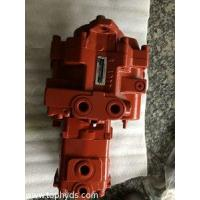 Wholesale Nachi hydraulic piston pump PVD-2B-50L3DPS-21G and spare parts used for excavator from china suppliers