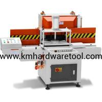 Wholesale Free Shipping KM-113F End-milling machine for cutrain wall material (Heavy-duty five-precision knife) from china suppliers