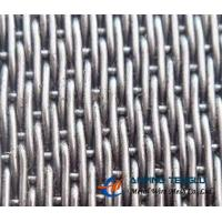 Buy cheap 108×59 Five Heddle Mesh,  0.075mmX 0.271mm Aperture, 0.16mmX0.16mm Wire from wholesalers