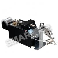 Wholesale 95W Semi Automatic Soldering Machine With LCD Display And Adjustable Angle Soldering Tips from china suppliers