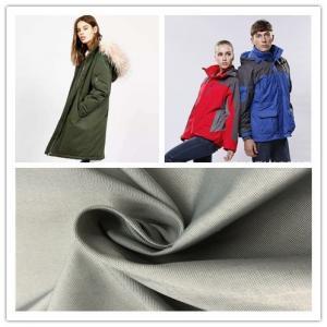 Imitation Memory Coated Soft Nylon Fabric Abrasion Resistant For Handbag Lining