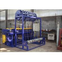 Quality Grassland Fence Machine for sale