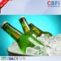 Wholesale Easy Operate CE Certification 5 Tons Tube Ice Machine With 40 Feet Container from china suppliers