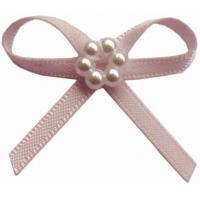 Wholesale Underwear Accessories simple / easy ribbon bow 100% Polyester Satin Ribbon from china suppliers