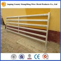 Quality goat fence panels sheep yard panels sheep and goat panels livestock fence panels for sale